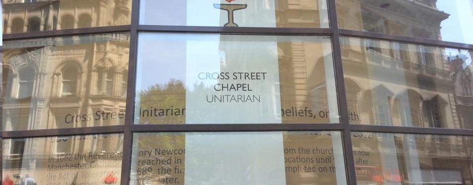 Unitarian?